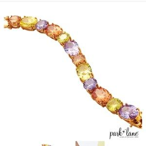 Beautiful Park Lane Blossom Bracelet Retails $500